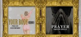 360Hawt: Dammy Krane – Prayer (Prod. Spellz)