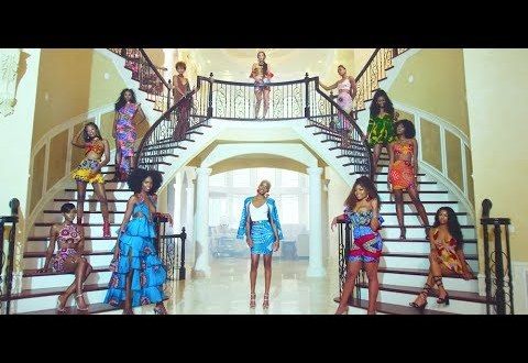 Wale – Fine Girl (Feat. Davido And Olamide) Official Music Video