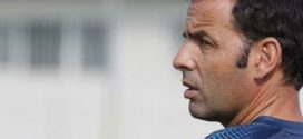 Villarreal Appoint Javi Calleja As New Manager