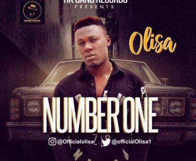 Olisa – Number One