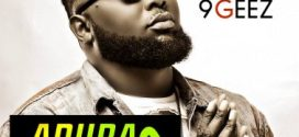 9Geez – Superman – Adura Ft. Mystro