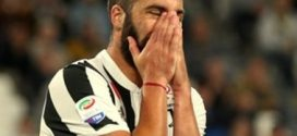Allegri Keeping Faith In Higuain
