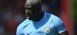Mendy: Guardiola Is Why I Joined City