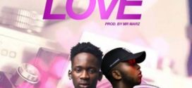 Mr. Eazi – Love ft. Rhatti (New Song)