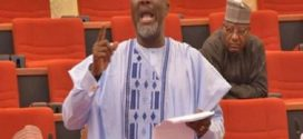 INEC Issues Fresh Timetable For Senator Melaye's Recall Process