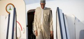 Buhari Departs New York For London, Returns To Nigeria On Monday