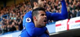 Fabregas Disappointed At How Costa Situation Unfolded