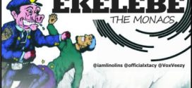The Monacs  –  Ekelebe