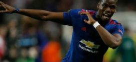Paul Pogba May Require Operation For His Hamstring Injury