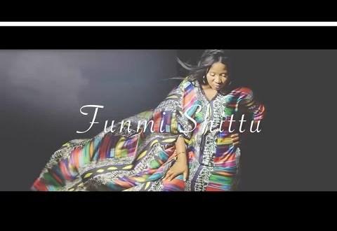 New Nigeria Gospel Music Video Funmi Shittu Bac2Back