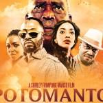 Potomanto - Ghallywood Nollywood Movie