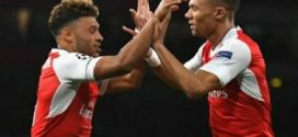 Kieran Gibbs Exit Hurt More Than Losing Alex Oxlade-Chamberlain – Arsene Wenger