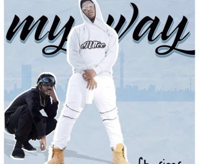Emtee – My Way ft. Sims