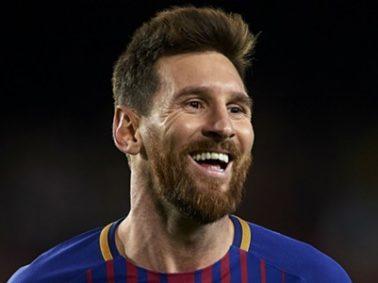 Valverde: Messi Is Extraordinary