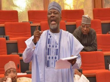 Court Dismisses Melaye's Lawsuit, Asks INEC To Proceed With Recall Process