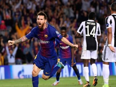 Valverde: Facing Messi Was Hell For Me