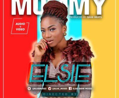 Elsie – Mommy