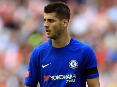 Morata Hoping For A Fourth UCL Final With Chelsea