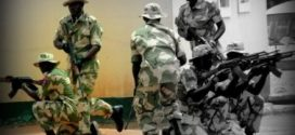 Biafra: No! We Are Not Leaving Abia State – Nigerian Army Declares