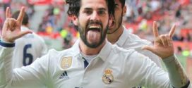 Isco Insists He Never Considered Quitting Real Madrid