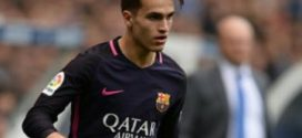 Manchester City Claim EUR800k After Barcelona Trigger Denis Suarez Clause