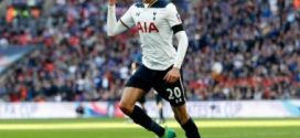 Tottenham Open Talks With Dele Alli Over New ?100,000-a-week Contract