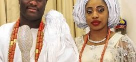 """Any Man Who Sleeps With The Ex-Wife Of The Ooni Of Ife May Die"""