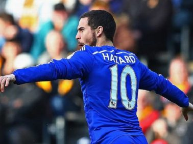 Hazard: Madrid Is The Best Team In The World