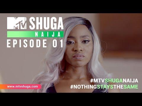 MTV Shuga Naija Season 6 Episode 1 Mp4 DOWNLOAD