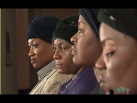 The Four Sisters 3 – Nollywood Movies | Mp4 DOWNLOAD