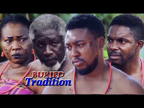 Buried Tradition Season 2 – Nollywood Movie   Mp4 DOWNLOAD
