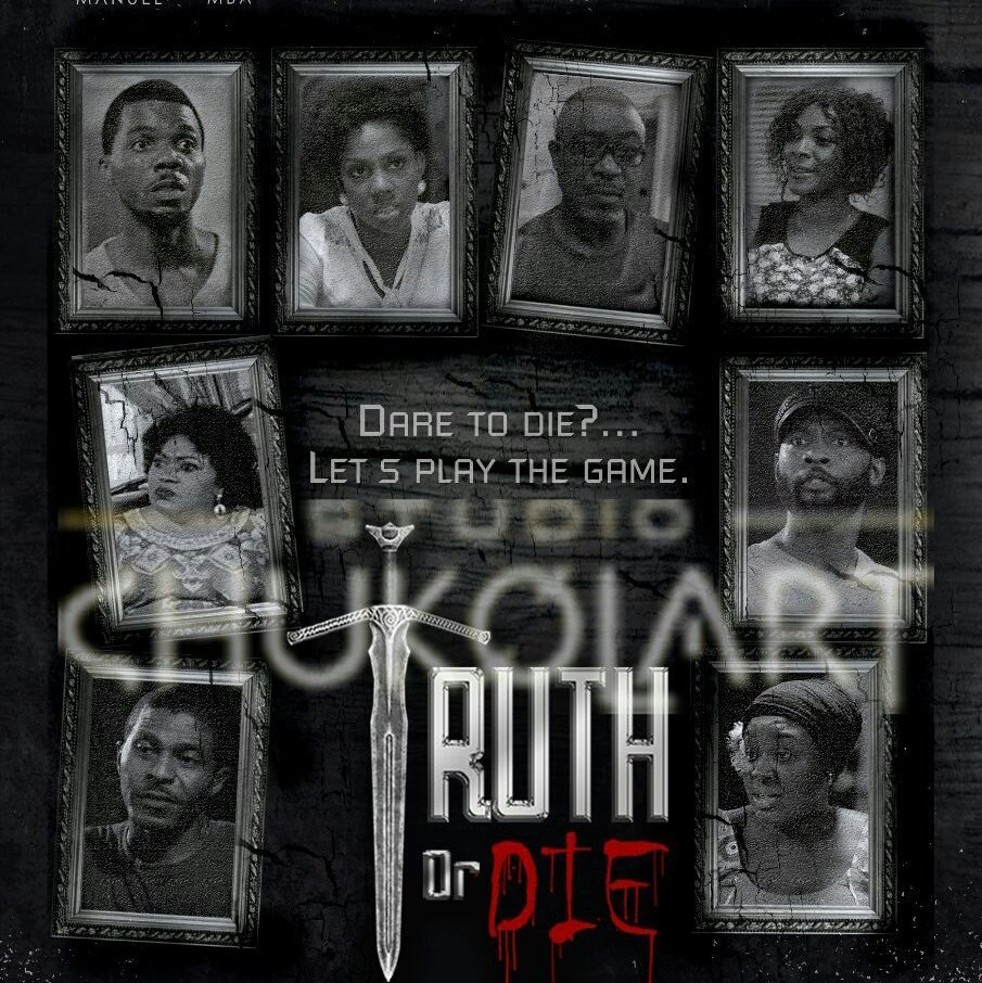 Truth Or Die – Nollywood Movie | Mp4 DOWNLOAD