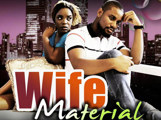 Wife Material – Nollywood Movie (HD)   Mp4 DOWNLOAD