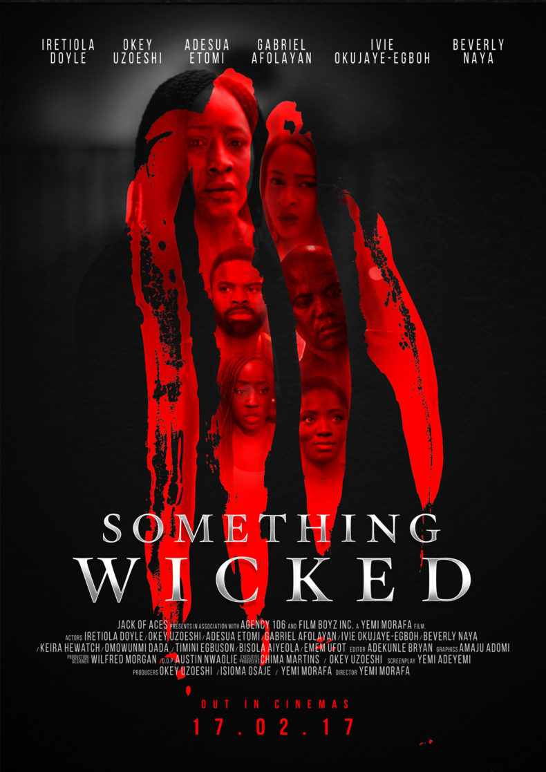 Something Wicked – Nollywood Movie | Mp4 DOWNLOAD