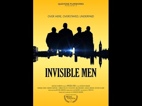 Invisible Men – Nollywood-Uk Movie | Mp4 DOWNLOAD