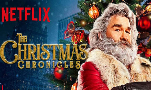 The Christmas Chronicles WEBRip (2018) Mp4 3gp Download ...