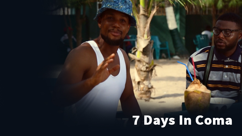 7 Days In Coma – Nollywood Movie | Mp4 DOWNLOAD