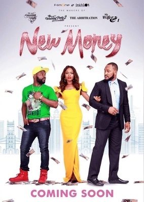 new-money-nollywood-movie