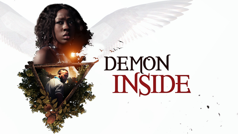 Demon Inside – Nollywood Movie   Mp4 DOWNLOAD