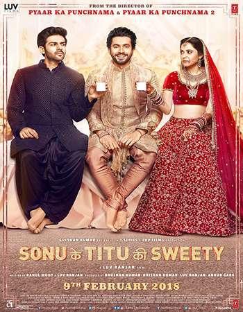 Sonu Ke Titu Ki Sweety (2018) – Bollywood Movie Movie Mp4 DOWNLOAD