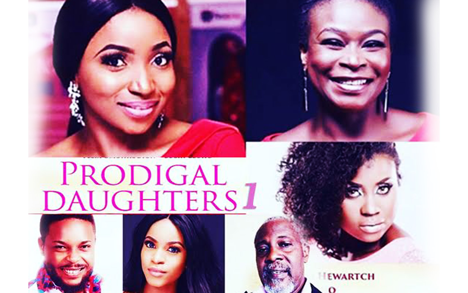Prodigal Daughters – Nollywood Movie | Mp4 DOWNLOAD