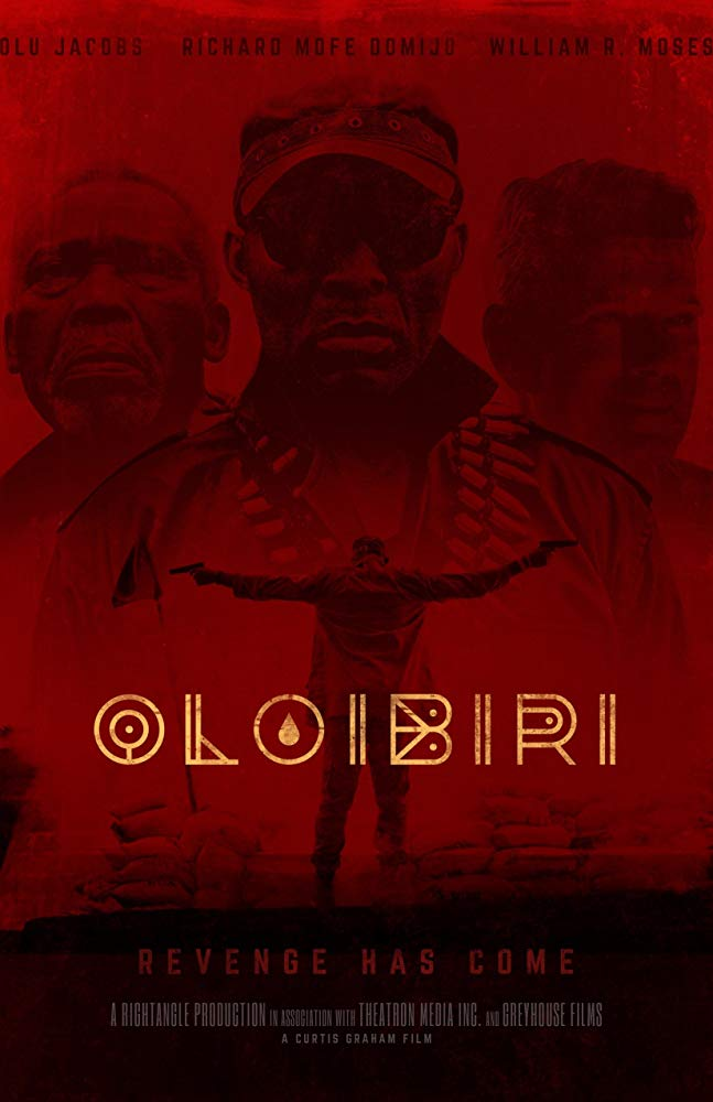 Oloibiri (Blood And Oil) – Nollywood Movie   Mp4 DOWNLOAD