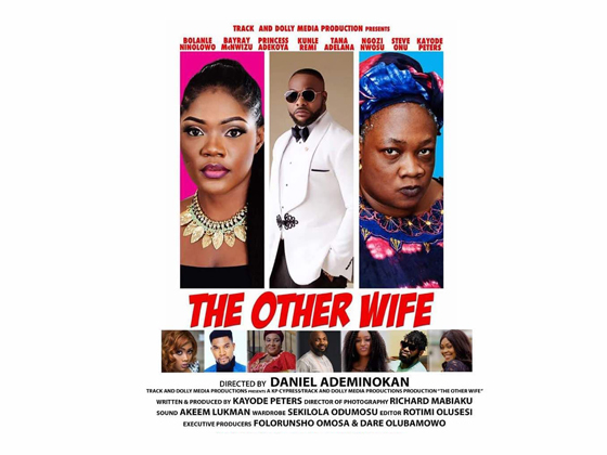 The Other Wife – Nollywood Movie | Mp4 DOWNLOAD