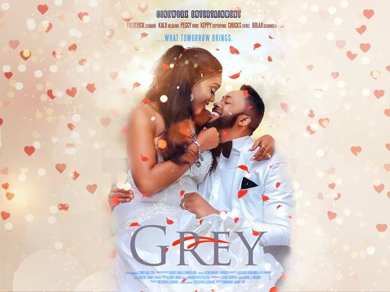 [Movie] Grey – Nollywood Movie | Mp4 Download