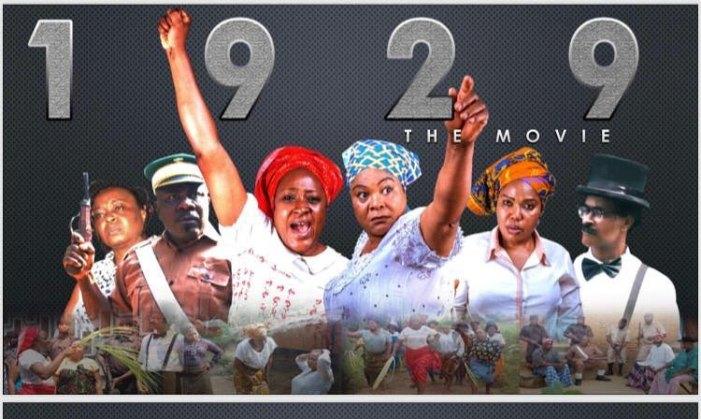 [Movie] 1929 – Nollywood Movie | Mp4 Download