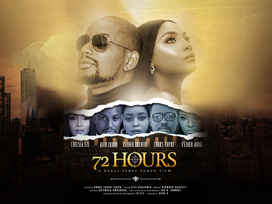 [Movie] 72 Hours – Nollywood Movie | Mp4 Download