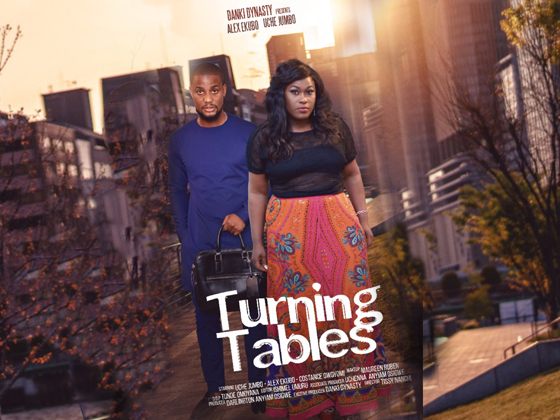 [Movie] Turning Table – Nollywood Movie | Mp4 Download