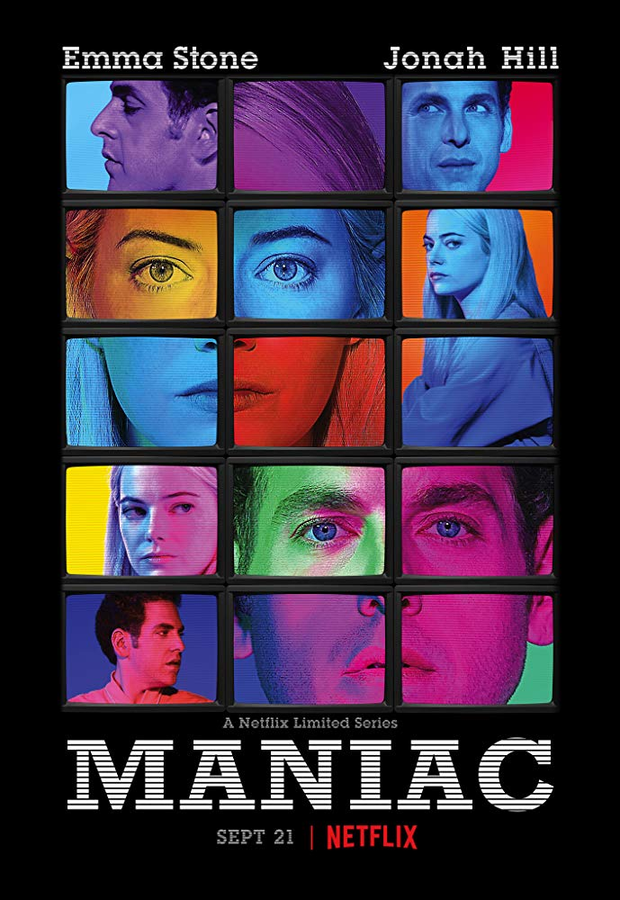[Movie] COMPLETE: Maniac Season 1 Episode 1 – 10 | Mp4 Download