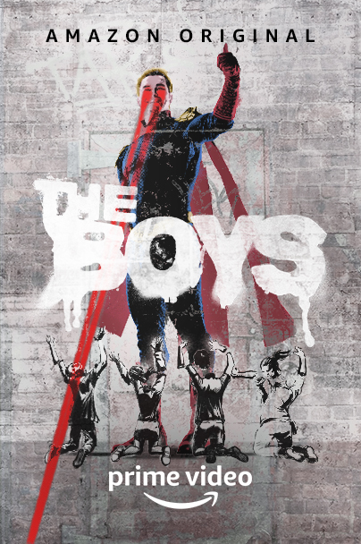 [Movie] COMPLETE: The Boys Season 1 Episode 1 – 8 | Mp4 Download