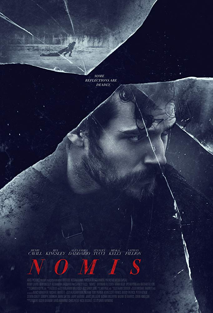 [Movie] Night Hunter (Nomis) (2018) – Hollywood Movie | Mp4 Download